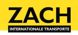 Zach Internationale Transporte Logo